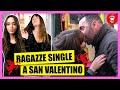 Cose Che Una Ragazza Single Non Deve Fare A San Valentino -  Candid Camera  - Th