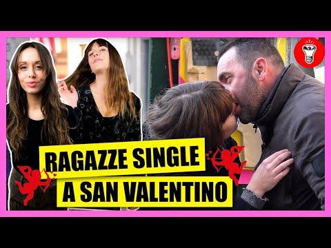Cose che Una Ragazza Single Non Deve Fare a San Valentino - [Candid Camera] - theShow thumbnail