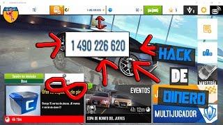 Hack | Aumentar Monedas En Asphalt 8 Airborne | PC | Todos Los Windows | FUNCIONANDO
