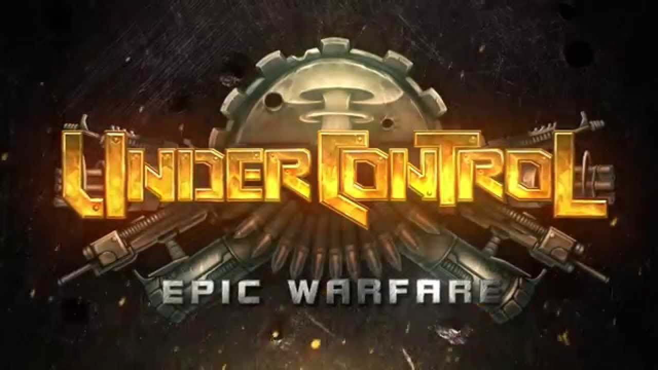 Under Control Game Trailer - YouTube