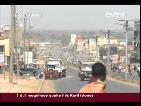 South Sudan Economy, One Year After Independance
