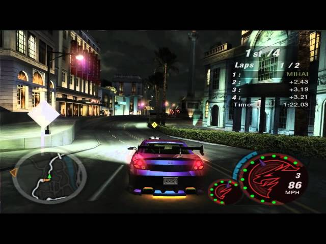 PC Longplay [374] Need For Speed Underground 2 (part 5 of 5)