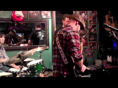 Jeremy Dean Band - Little Wing by Jimi Hendrix