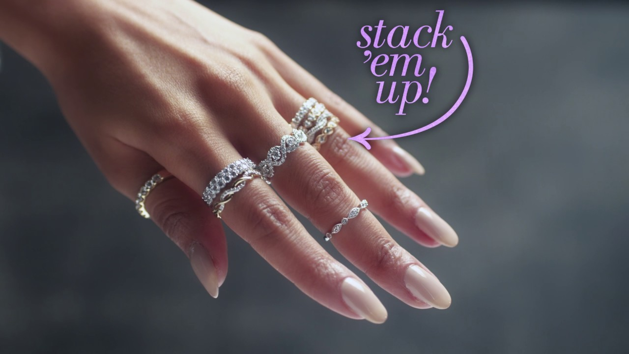 Trend Alert! Bolo Bracelets, Stackable Rings and Climber Earrings ...