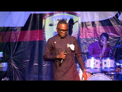 Babatunmise (Live) at MASS 4.0
