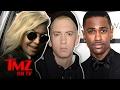Fergie Is Pissed With Eminem! | TMZ TV
