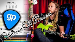 FAQ115 - FAKE PLAYING IN VIDEOS, CHILDREN OF BODOM, MADE IN CHINA,