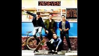 Big Time Rush-24/7 - Crazy For U