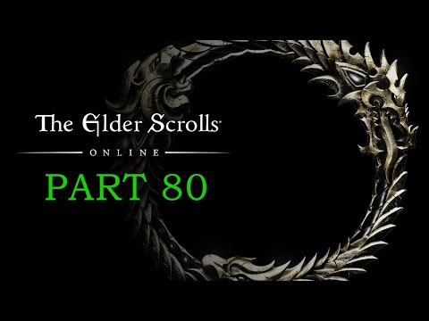 The Elder Scrolls Online Gameplay Part 80 - Liberation of Northpoint - TESO Let's Play Series