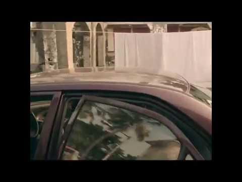 Yennai arindhal car scene