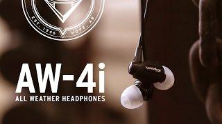 Video Klipsch AW-4i All-Weather Headphones download MP3, 3GP, MP4, WEBM, AVI, FLV Juli 2018
