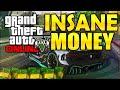 GTA 5 Money Glitch After Patch 1.16 - MAKE MILLIONS FAST In GTA 5 Online (GTA 5 Money Glitch 1.16)