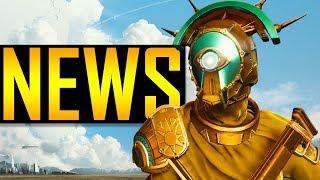 Destiny 2 - BIG CHANGES!