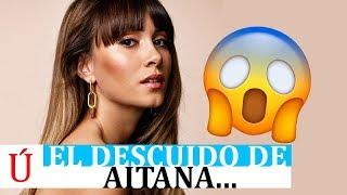 El descuido de Aitana que desata las redes con Cepeda y + su canción con Cali y el Dandee