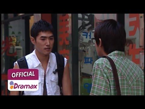 [상하이 브라더스 Shanghai Brothers] eps 18