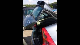 Электропривод багажника Citroen C4(, 2015-06-22T08:05:18.000Z)