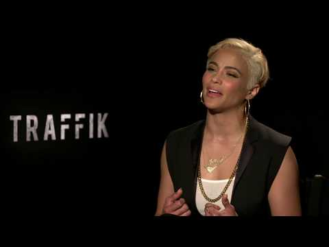Paula Patton Talks About Acting and Producing