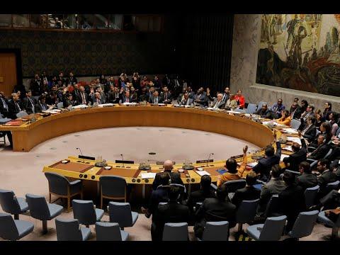 Venezuela : double veto russo-chinois à une résolution américaine appelant à des élections libr…