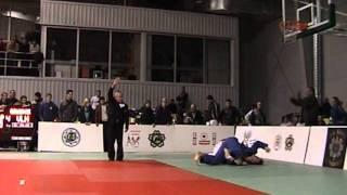 Judo trousers Thumbnail