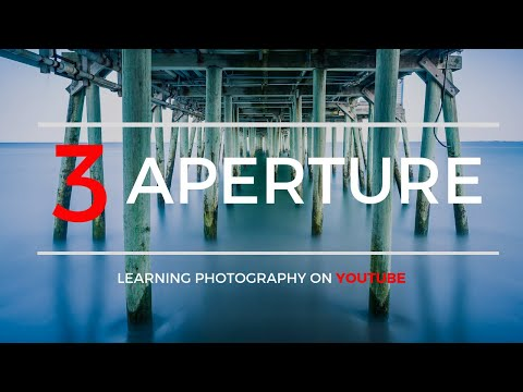 #3---aperture-and-depth-of-field-|-learning-photography-on-youtube