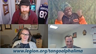 SE2-EP37 Tango Alpha Lima: Legislative Priorities with Lawrence Montreuil