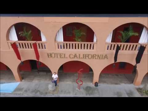 Travel to Hotel California (Todo Santos), El Mirador (San Jose del Cabo) & Cabo Pulmo.