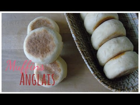 muffins-anglais