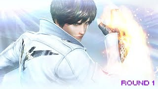 What You Been Gaming? King of Fighters XIV - PS4 - Round 1