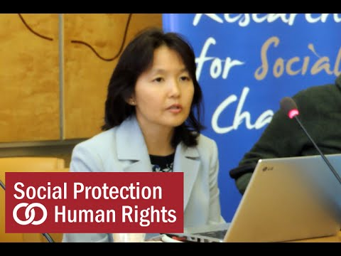 Social Protection for Food Security and Rural Poverty Reduction