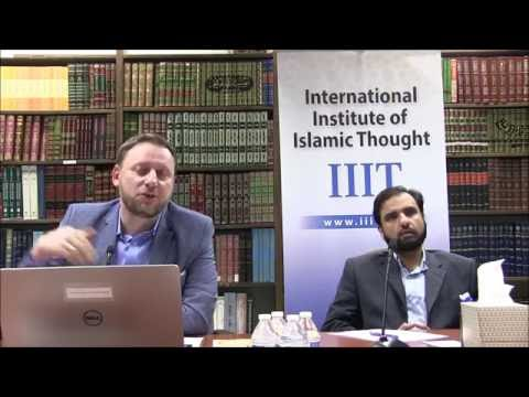 Dr. Ermin Sinanović - Islam And Globalization In Indonesia And Bosnia