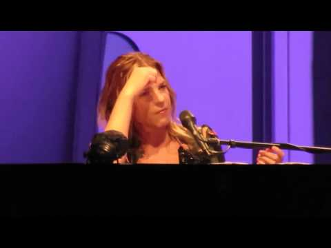 Diana Krall, Let's Fall In Love
