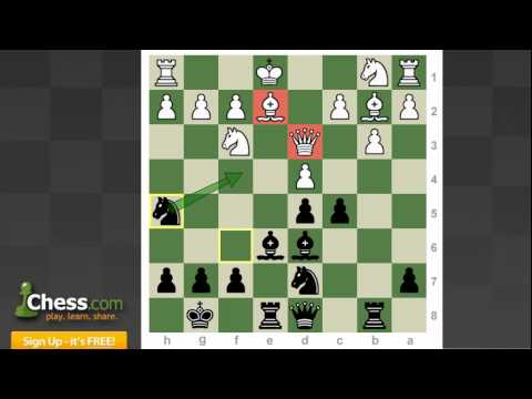 Sweet Chess Games - Developing an Initiative