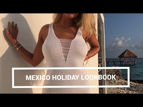 d4bb0d941a633 HOLIDAY LOOKBOOK - OUTFITS SYD WORE IN MEXICO | SYD AND ELL - YouTube