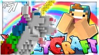 Download Video GAY PRIDE UNICORN! | EP 51 | Crazy Craft 3.0 (Minecraft Youtuber Server) MP3 3GP MP4
