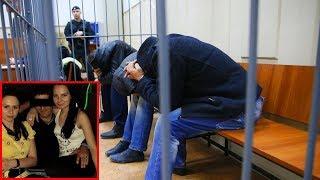 Россияда Рус Қизларни Зурлаган 3та Узбекистонлик ушланди