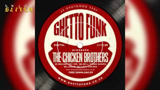 The Chicken Brothers - London