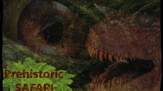 Prehistoric SAFARI episode 2 - The River