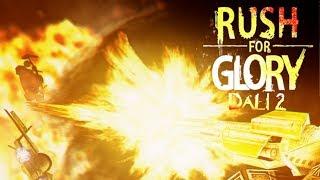 Rush For Glory PC Gameplay FullHD 1080p
