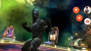 marvel batalla de superhéroes loquendo rap 2019 gameplay