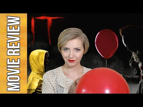 IT (2017) | Movie Review