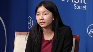 AP Journalist Responds to Chinese Consular Official on Question of Xinjiang