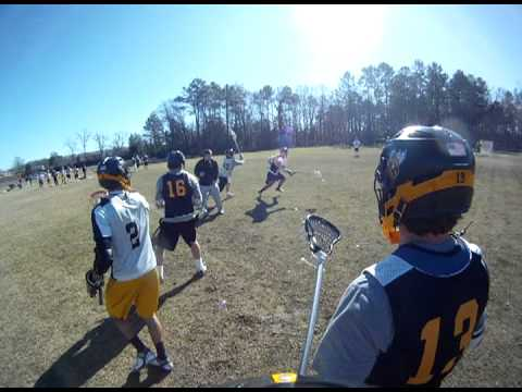 Randolph-Macon College Lacrosse