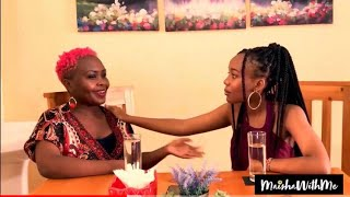 ASKing Mom | When is it okay to start dating | Grace Murungi