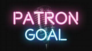 Patron - Goal (KARAOKE / SÖZLERİ / LYRICS) Resimi