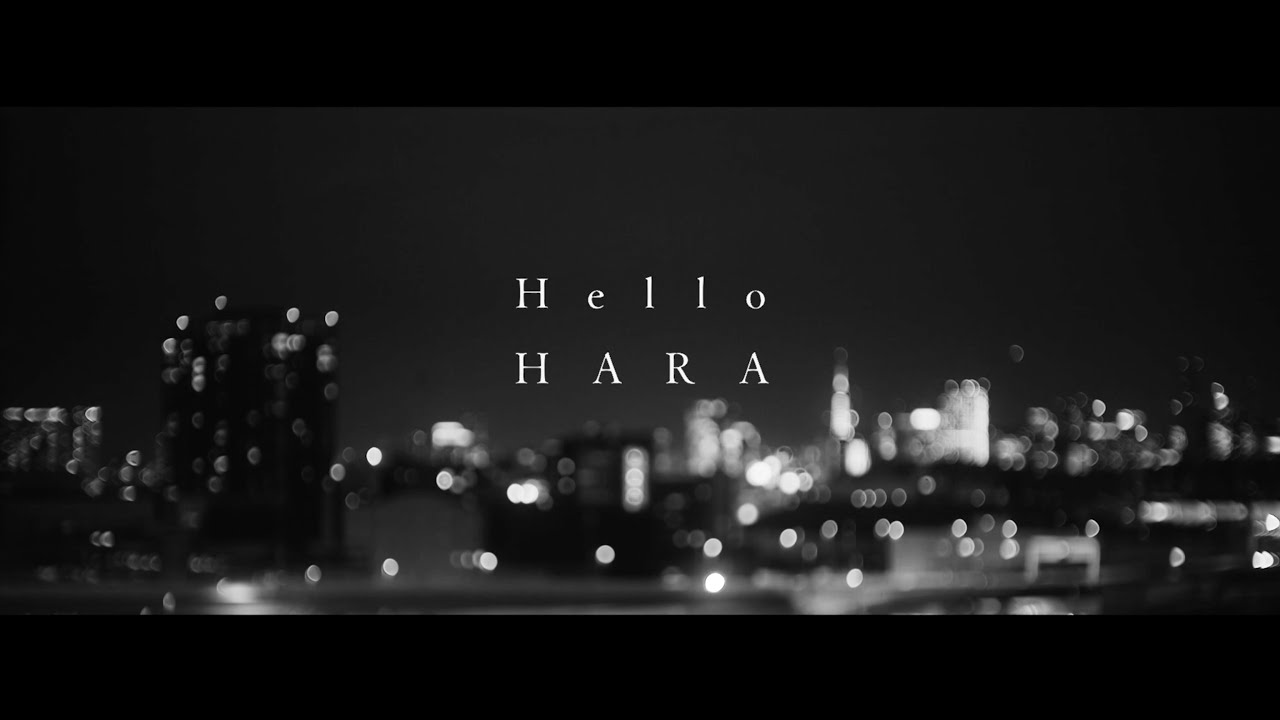 [M/V] HARA – Hello