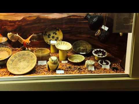 Deming Luna Mimbres Museum