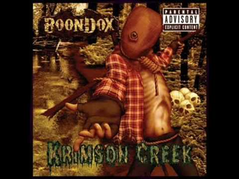 Boondox - Freak Bitch