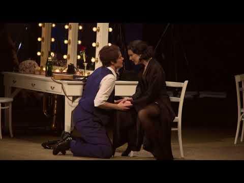 Ariadne på Naxos, en opera av Richard Strauss