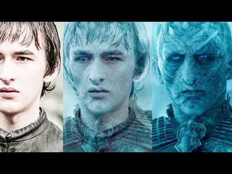 Game of Thrones 8. sezon 6. bölüm Sızan Senaryo  (Taht Oyunlarının Sonu)