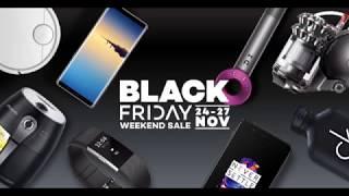 Black Friday Weekend Sale Ft. Youtiao666